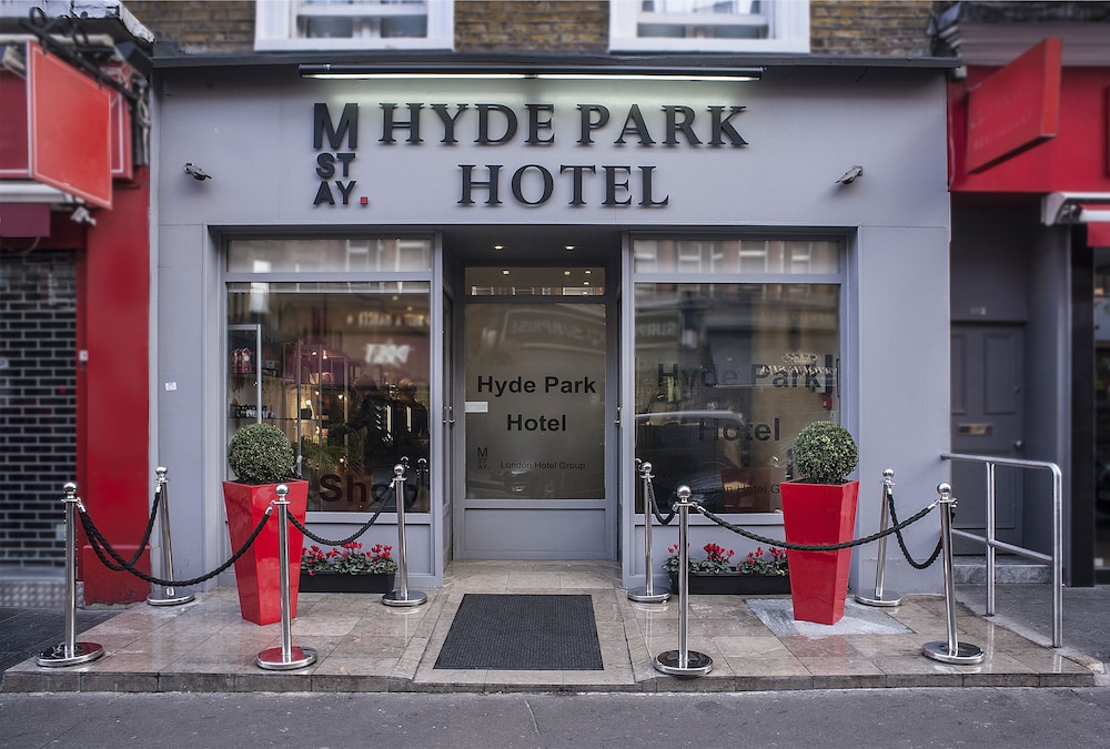 엠스테이 하이드 파크 호텔(MStay Hyde Park Hotel) Hotel Image 0 - Featured Image