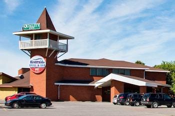 Hotel - Quality Inn Arnprior
