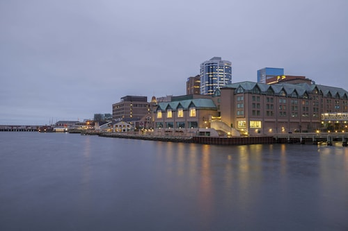 . Halifax Marriott Harbourfront Hotel