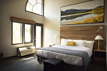 Canalta Lodge - Guestroom  - #0