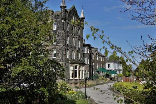 . Best Western Plus Ilkley The Craiglands Hotel and Spa