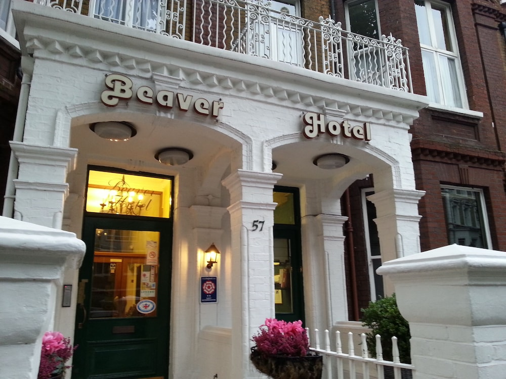 c621bd67285939 Beaver Hotel (London) from £86