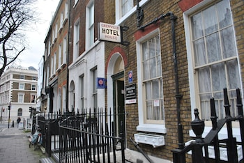 Hotel - Grenville Hotel