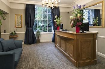 Hotel - Grange Portland