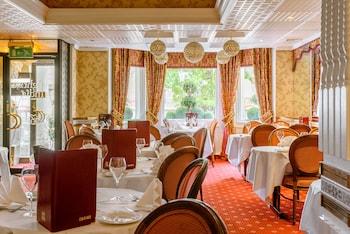 Montana Hotel London - Restaurant  - #0