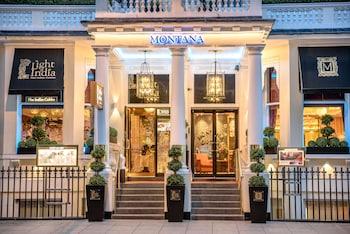 Hotel - Montana Hotel London
