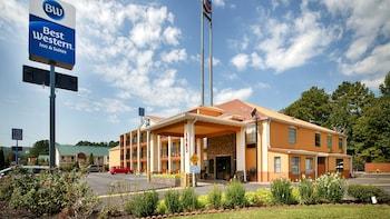 Hotel - Best Western Allatoona Inn & Suites