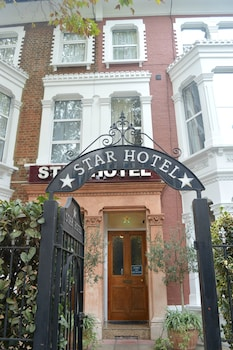 Star Hotel Bed & Breakfast - Hotel Entrance  - #0