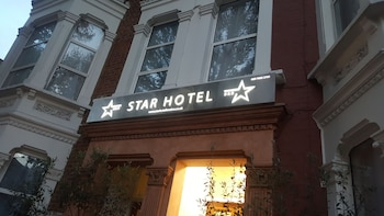 Hotel - Star Hotel Bed & Breakfast