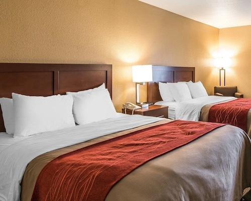 Quality Inn & Suites, Harrison