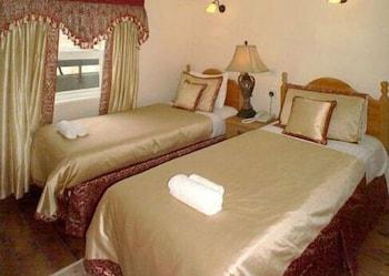 피콜리노 하이드 파크 호텔(Piccolino Hyde Park Hotel) Hotel Image 4 - Guestroom