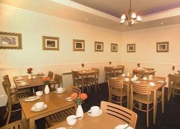 피콜리노 하이드 파크 호텔(Piccolino Hyde Park Hotel) Hotel Image 39 - Restaurant