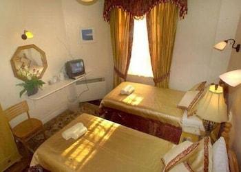 피콜리노 하이드 파크 호텔(Piccolino Hyde Park Hotel) Hotel Image 8 - Guestroom