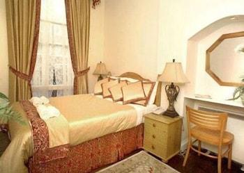 피콜리노 하이드 파크 호텔(Piccolino Hyde Park Hotel) Hotel Image 5 - Guestroom