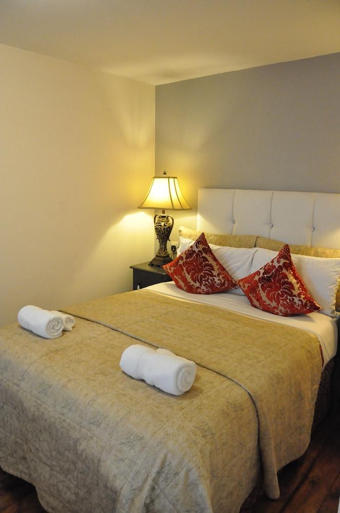 피콜리노 하이드 파크 호텔(Piccolino Hyde Park Hotel) Hotel Image 18 - Guestroom