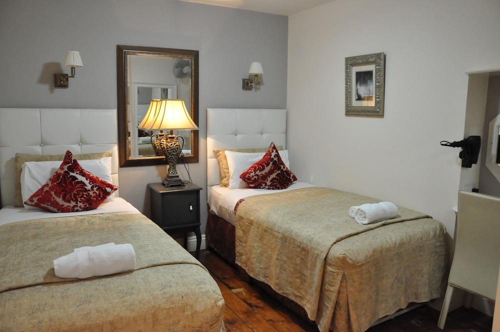 피콜리노 하이드 파크 호텔(Piccolino Hyde Park Hotel) Hotel Image 23 - Guestroom