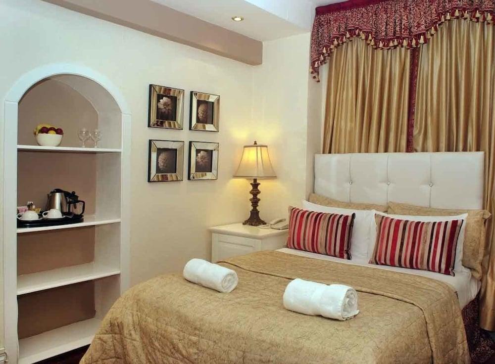 피콜리노 하이드 파크 호텔(Piccolino Hyde Park Hotel) Hotel Image 11 - Guestroom