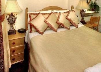 피콜리노 하이드 파크 호텔(Piccolino Hyde Park Hotel) Hotel Image 6 - Guestroom
