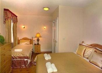 피콜리노 하이드 파크 호텔(Piccolino Hyde Park Hotel) Hotel Image 9 - Guestroom