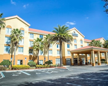 Hotel - Comfort Inn & Suites Orlando North
