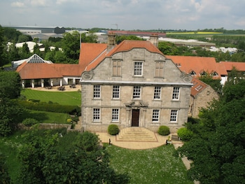 Hellaby Hall Hotel - Aerial View  - #0
