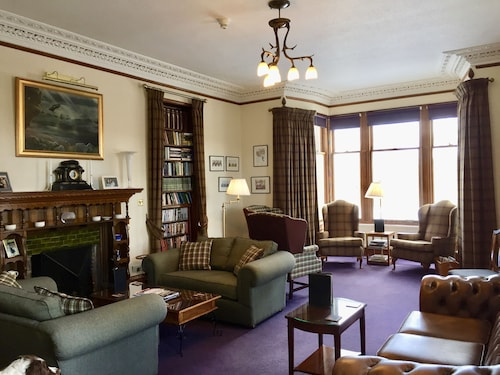 . Dalrachney Lodge Hotel