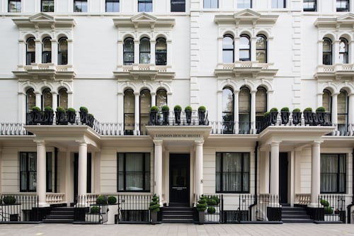 London House Hotel, Westminster