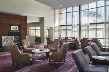 紐華克伊麗莎白萬怡飯店 Courtyard by Marriott Newark Elizabeth