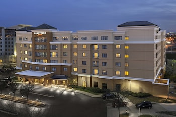 Hotel - Courtyard by Marriott Newark Elizabeth