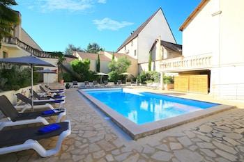 Hotel - Best Western Le Renoir