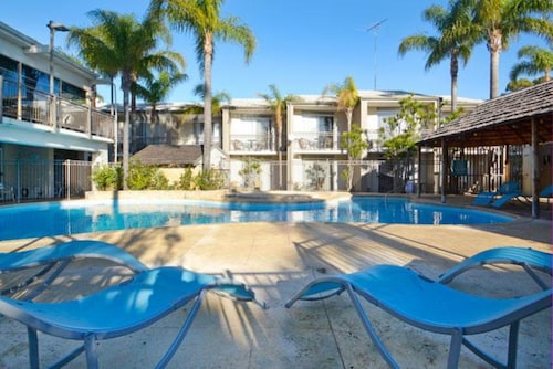 Mandurah Motel and Apartments, Mandurah