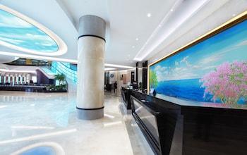 セントラル ホテル ジンミン (京閔中心酒店)