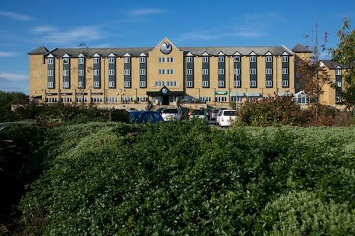 . Village Hotel Newcastle