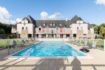 Hotel - Domaine Des Ormes