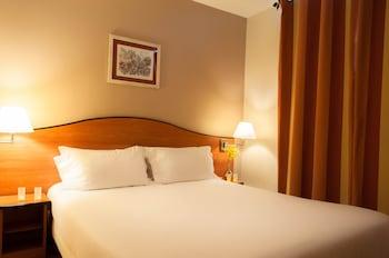Hotel - Hôtel Eden Montmartre