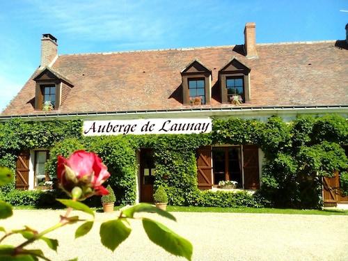 . Auberge De Launay