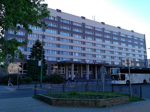 Hotel Belarus Brest, Brest