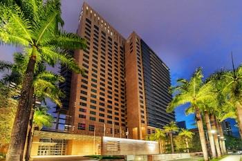 聖保羅君悅大飯店 Grand Hyatt Sao Paulo