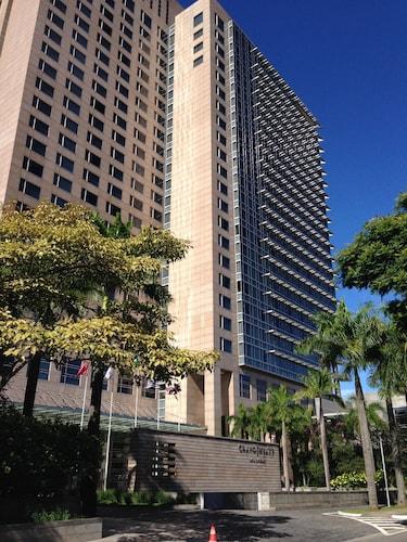 Grand Hyatt Sao Paulo, São Paulo