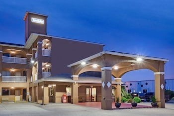Hotel - Travelodge by Wyndham Galveston