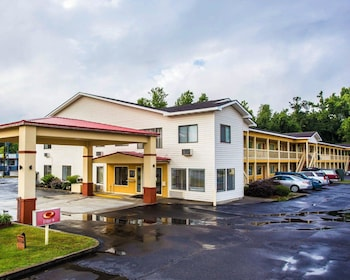Econo Lodge St George photo