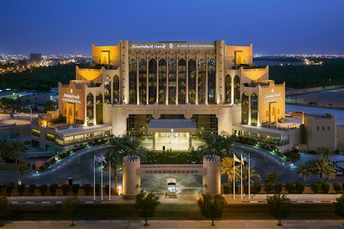 . Al Ahsa InterContinental