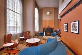 Hotel - Fairfield Inn by Marriott Salt Lake City Draper