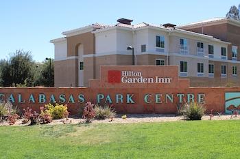 卡拉巴薩斯希爾頓花園飯店 Hilton Garden Inn Calabasas