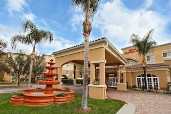 Hotel - Hilton Garden Inn Calabasas