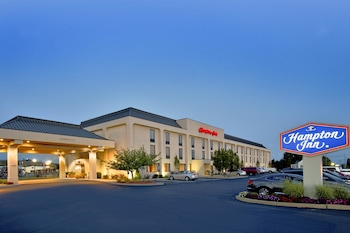 Hotel - Hampton Inn Seekonk