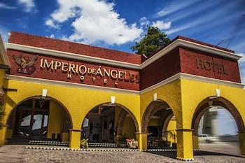 インペリオ デ アンヘレス