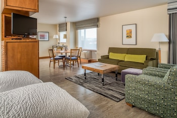 Hotel - Staypineapple, Watertown, University District Seattle