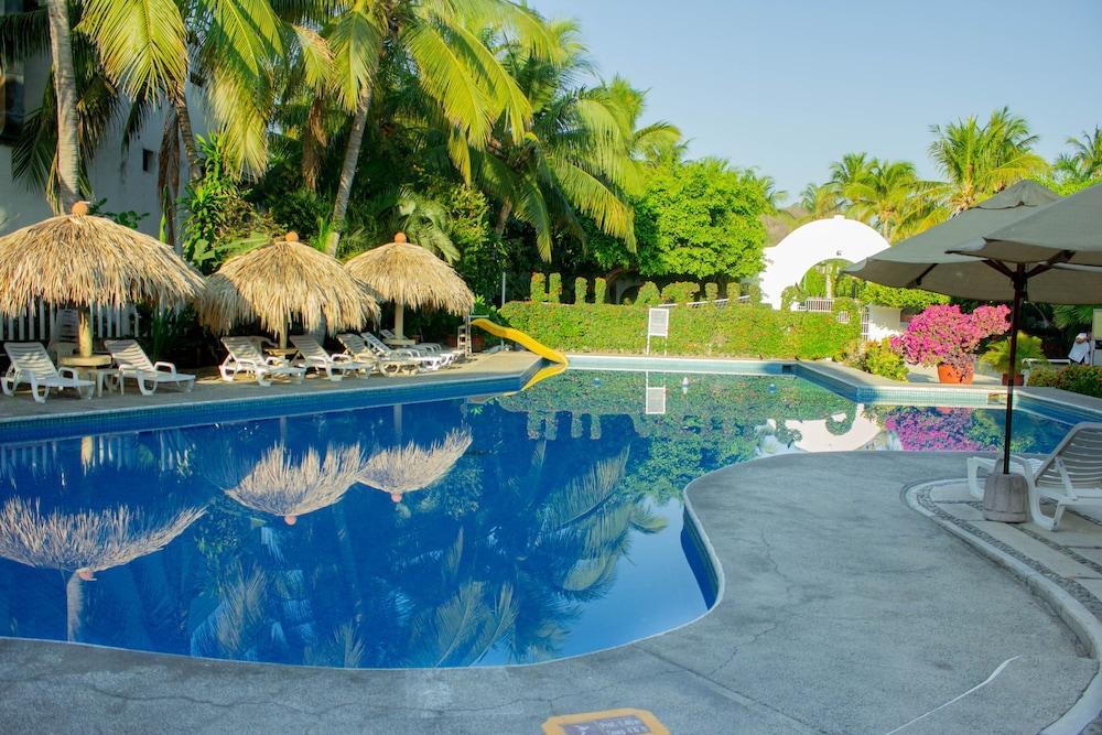 Hotel Castillo Huatulco, Imagen destacada