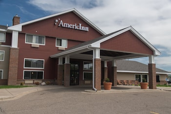 Hotel - AmericInn by Wyndham Mounds View Minneapolis